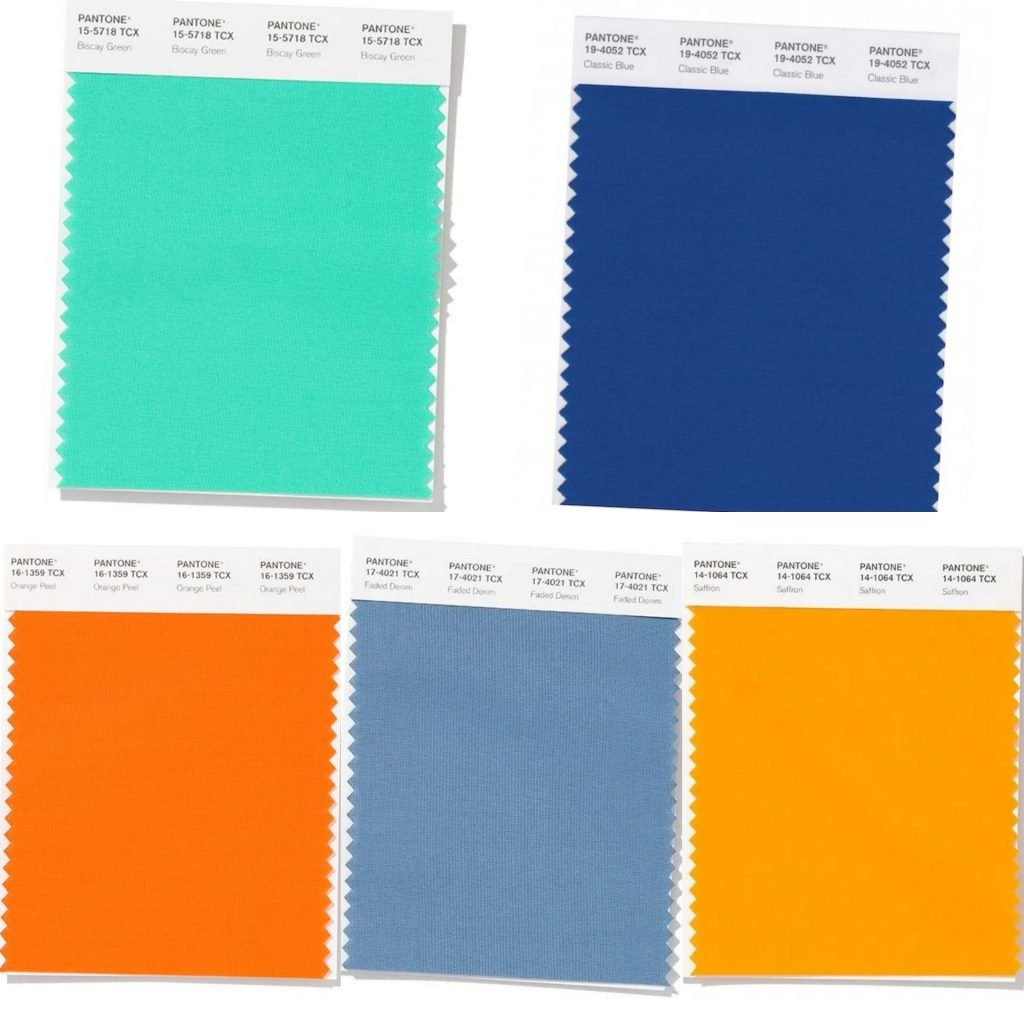 Colori Da Abbinare Al Rosa i colori di tendenza | daniela salinas style coach napoli
