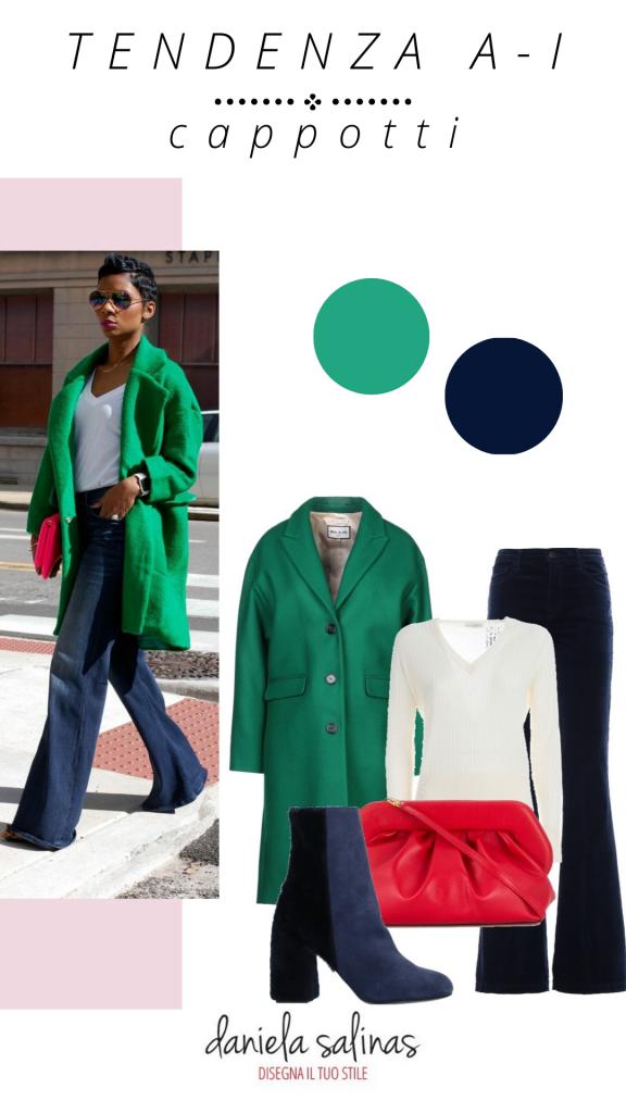 il cappotto verde