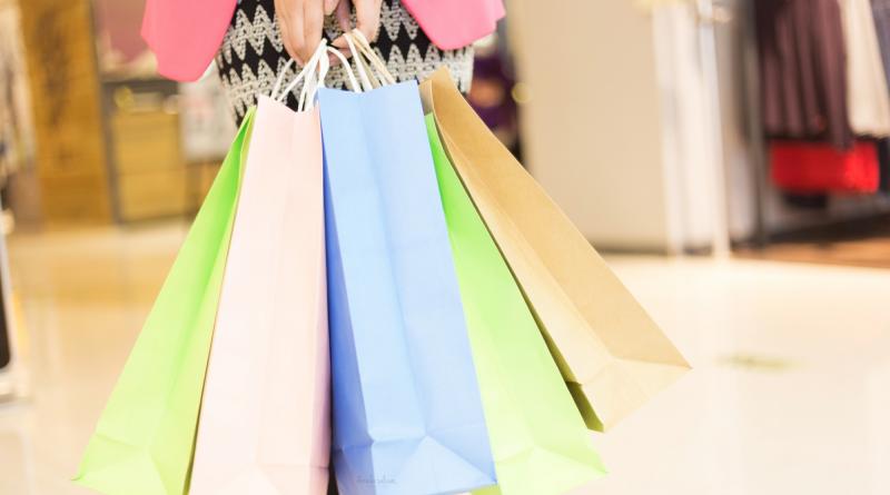 gli errori di shopping