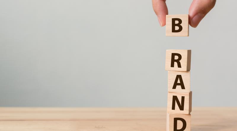 Costruisci il tuo brand