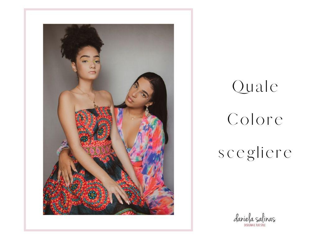 Qual è colore scegliere per l'outfit per il matrimonio?