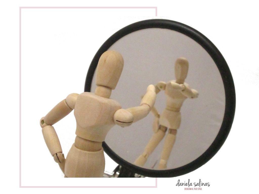 conoscere se stessi per vestire con successo