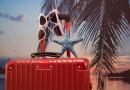 la valigia per l'estate