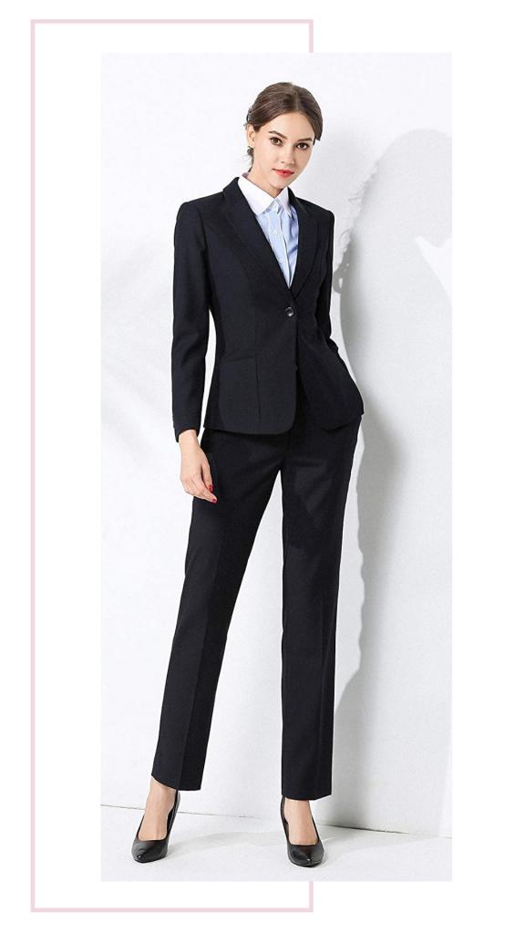 Tailleur formale