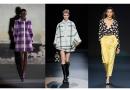 Tendenze moda autunno inverno 2021 - 2022